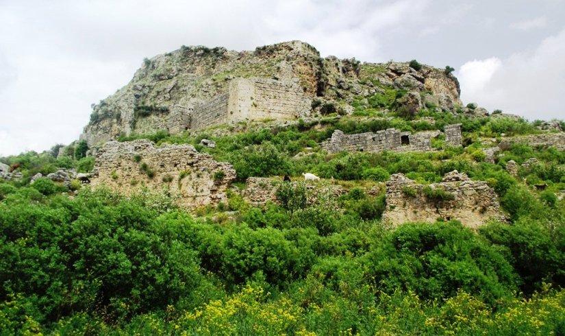 silyon antik kenti serik antalya2.JPG