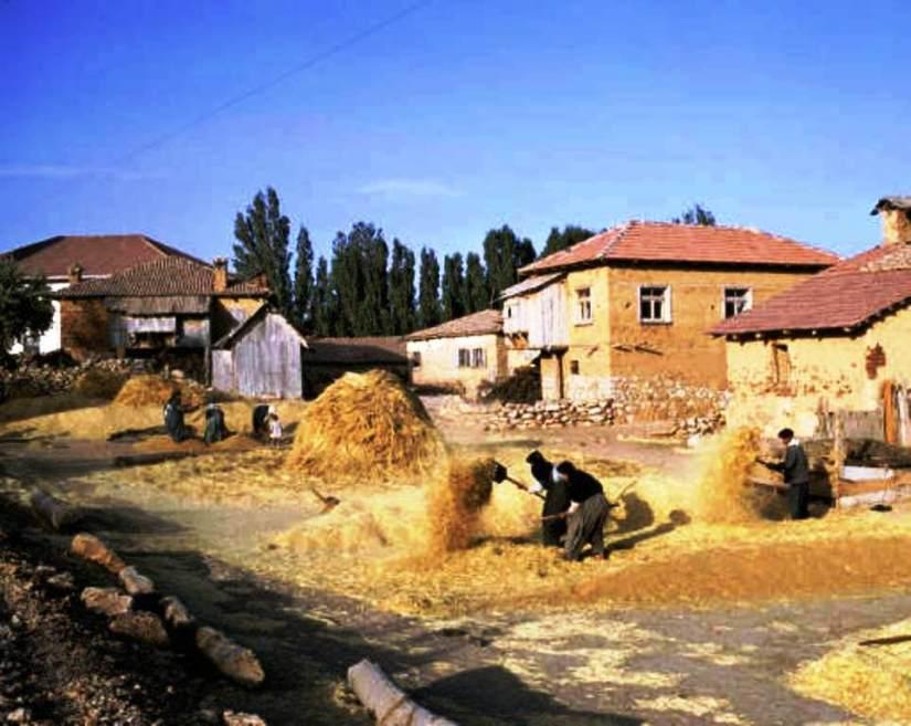 Antalya Elmalı Gökpınar köyü 1962.jpg