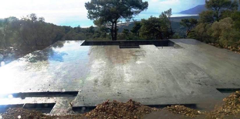korunan alandaki betonlaşma göler önünde sürüyor.jpg