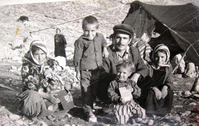 Antalya'nın yaşayan efsane çobanlarından Mehmet Çavuş Isparta Dedegöl Dağı Melikler  Yaylasında.jpg