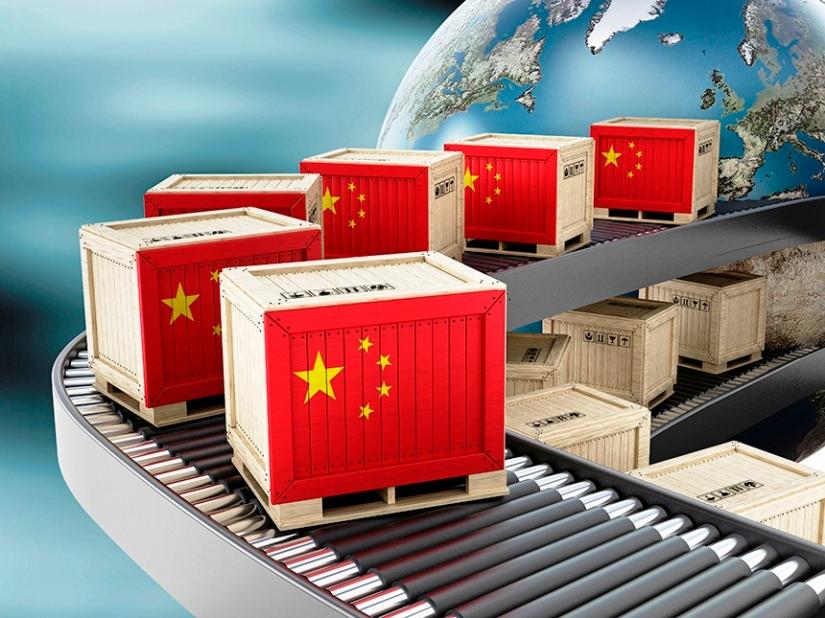 Çin ekonomisi dünyanın endüstriyel üretiminin yüzde 40ını karşılıyor.jpg