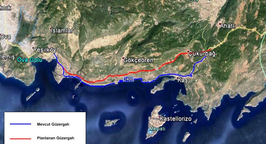 mevcut yol ile kıyaslı harita.png