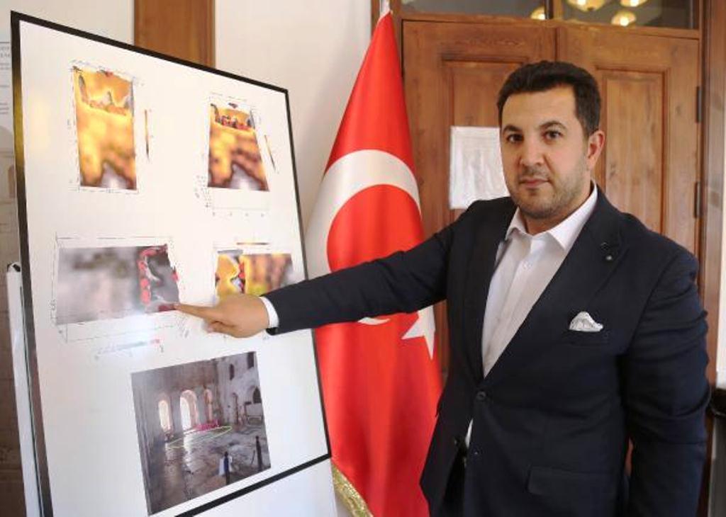 Antalya Rölöve ve Anıtlar Müdürü Cemil Karabayram.jpg