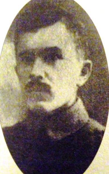 Faik Tonguç 1916, 1917 yıllarında.JPG