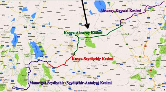 Hızlı tren hattı genel güzergahı.png
