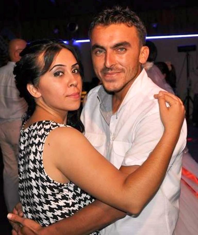 Büyüknohutçu çifti cinayetiyle ilgili tutuklanan Fatma ve Ali Yamuç.jpg
