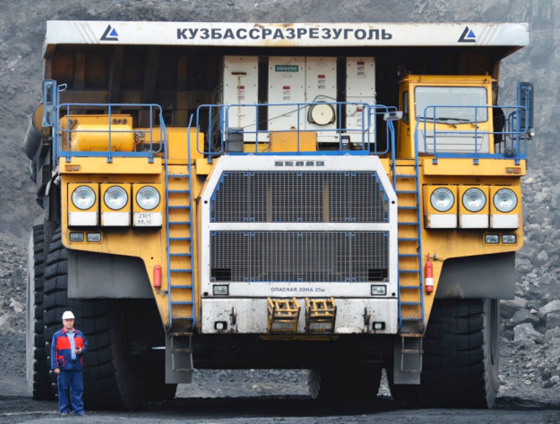 dünyada kömür üretimi düşerken Rusya'da artış gösterdi.png
