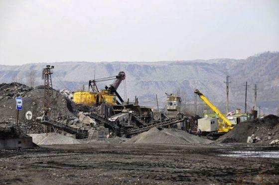 Kuzbass bölgesindeki kömür ocaklarından biri.jpeg